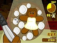 Gingerbread circus online
