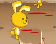 Rabbit punch online